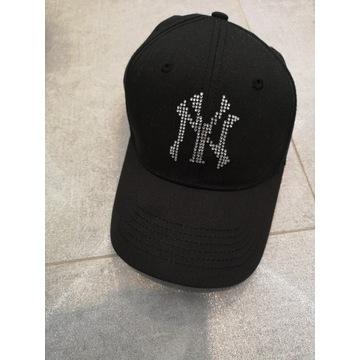 New york yankees czapka