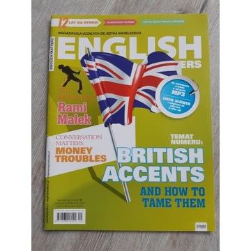 English Matters nr 78/2019