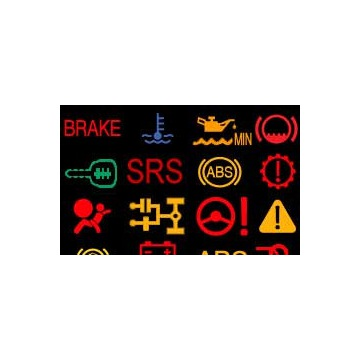 Kompjuternaja Diagnostika auto. Check engine