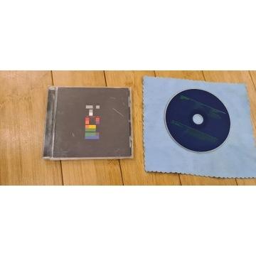 Coldplay X & Y Unikat