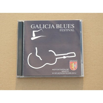Galicja Blues Festival 2005 Bluesmobile Free Blues