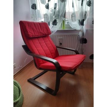 Używany fotel Ikea Poang