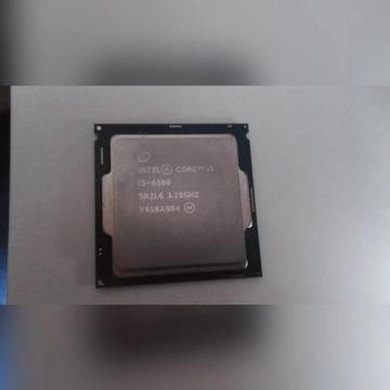 Procesor i5 6500
