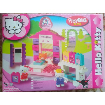 Hello Kitty PlayBig 44 Sklep
