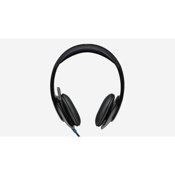 Słuchawki USB H540