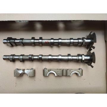 Wałki rozrządu rozrząd Mercedes W246 W117 W176 W15