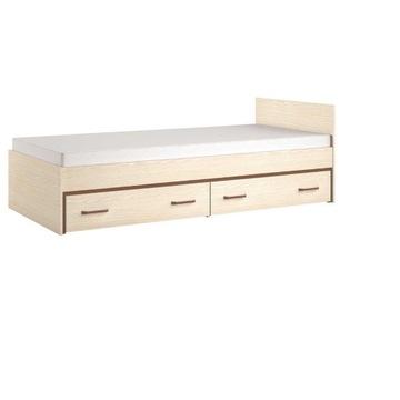Łóżko dla dziecka BONTI 15 Akacja