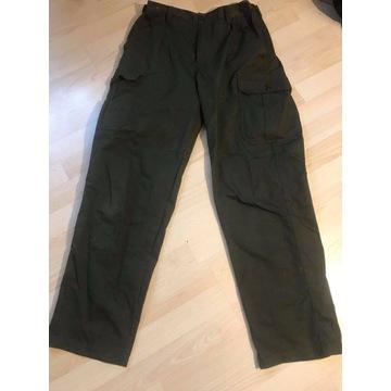 Spodnie harcerskie ZHR MĘSKIE rozmiar 179-96