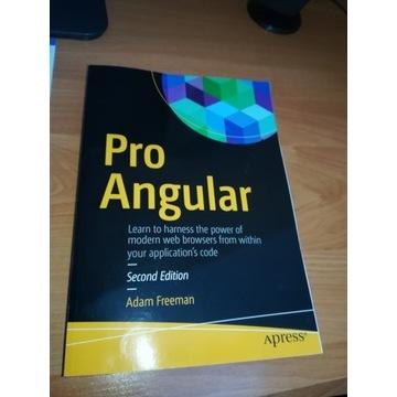 Pro Angular Adam Second Edition