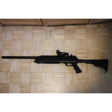 Snajperka MB06 WELL ASG 6mm czterotakt