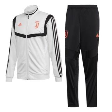 Adidas bluza + spodnie Dresy Adidas Juventus r.176