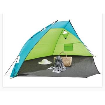 Namiot plażowy crivit nowy