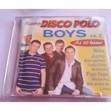 Kolekcja Disco Polo BOYS cz. 2