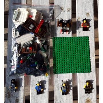 Lego Ninja 6083+1099 w 100% kompletne!! + GRATIS