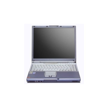 Laptop Fujitsu- Siemens P4, Metalowy Windows XP