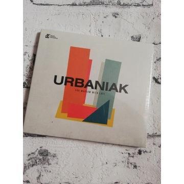 Urbaniak - for Warsaw with love nowa płyta CD