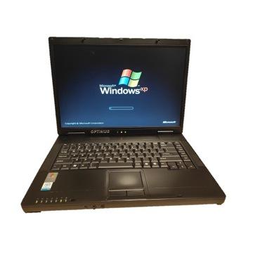 Laptop Optimus OPTIbook MX200M_8050IL