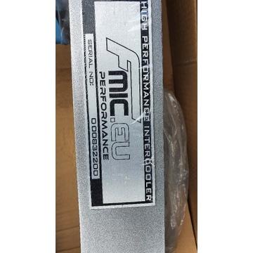 Intercooler FMIC 450x180x65mm