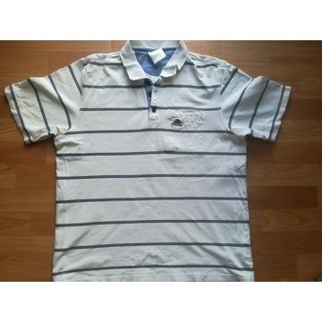 Koszulka adidas męska L