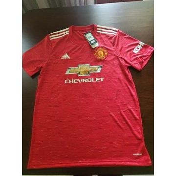 Nowa Koszulka klubowa Manchester United L