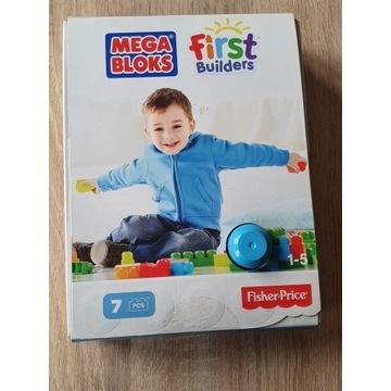 Fisher-Price Mega Bloks klocki