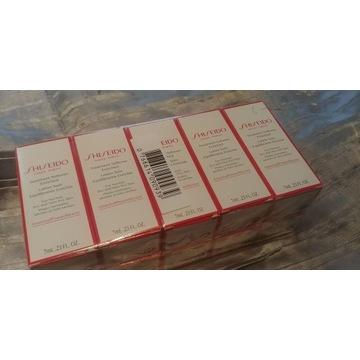 Shiseido - Demakijaż Treatment Softener 7mlx10szt