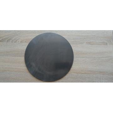 BLACHA STALOWA KOŁO fi 354 mm gr 3 mm