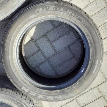Opony do SUV NEXEN N'Fera SU1 rozm 235/55 R17 103V