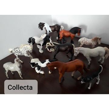 Zestaw figurek firmy Collecta !stan bardzo dobry!!