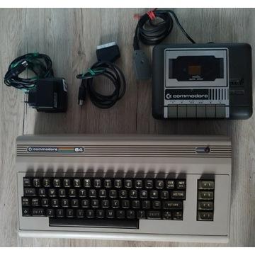 Commodore 64 G Pierwsza edycja