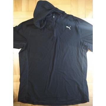 Bluza do biegania Puma XL