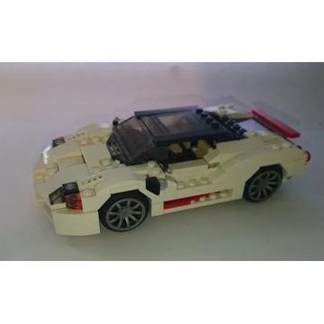 Lego Creator 31006 Highway Speedster Samochód