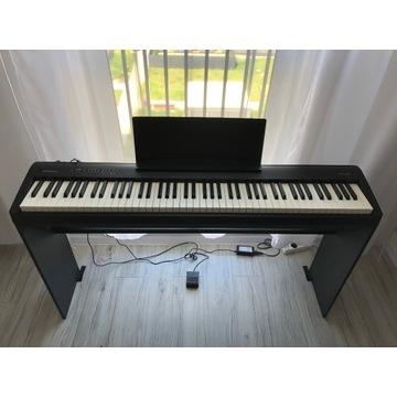 Pianino Roland FP-30 + statyw KSC-70 + słuchawki