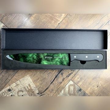 Prawdziwy Nóż CS:GO Chef Knife - Fadecase