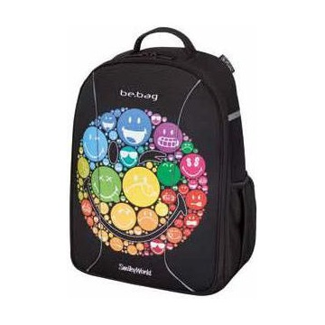 Plecak Herlitz be.bag Airgo Smiley World Rainbow