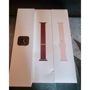 Apple Watch Series 6 + 2 oryginalne Paski, 40mm