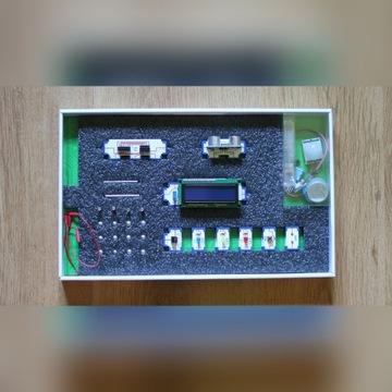 Zestaw edukacyjny EL-GO - Arduino P2 (Zestaw dodat