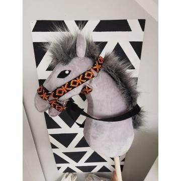 Koń Hobby Horse na kijki - Dedal