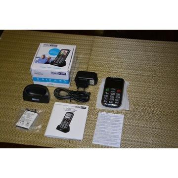 MAXCOM MM461BB nowy telefon dla seniora