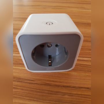 OSRAM SMART+ Plug - inteligentne gniazdo wtykowe