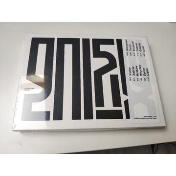 O.S.T.R. - GNIEW 2CD LTD wersja B folia