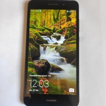 Huawei Y6 II black