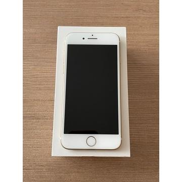 Smartfon Apple iPhone 7 128GB Złoty JAK NOWY