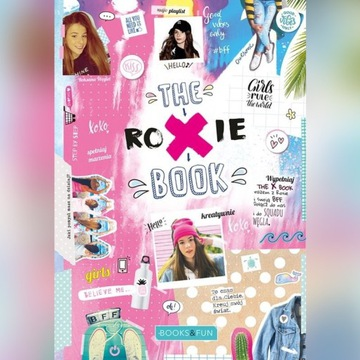 The roxie book