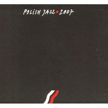 POLISH JAZZ 2007  6 cd box