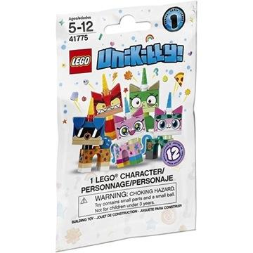 Lego 41775 - unikitty series 1 polybag / nowe