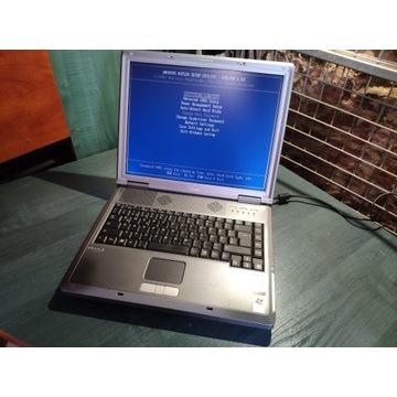 Laptop Fujitsu Siemens Amilo A7620