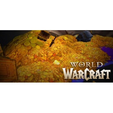 GOLD Sunwell Frosthold WoW 10.000g PROMO Alliance
