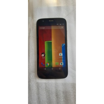 Motorola MOTO G XT 1032 stan bardzo dobry