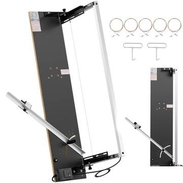 Maszyna nóż termiczny do cięcia styropianu ZESTAW